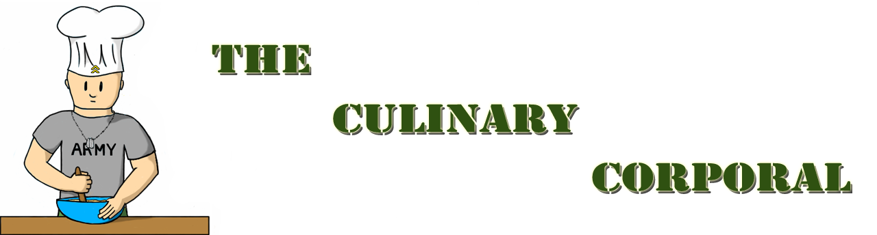 The Culinary Corporal